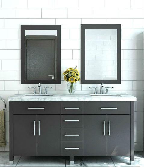modern bathroom vanities 72 FTEWYOO