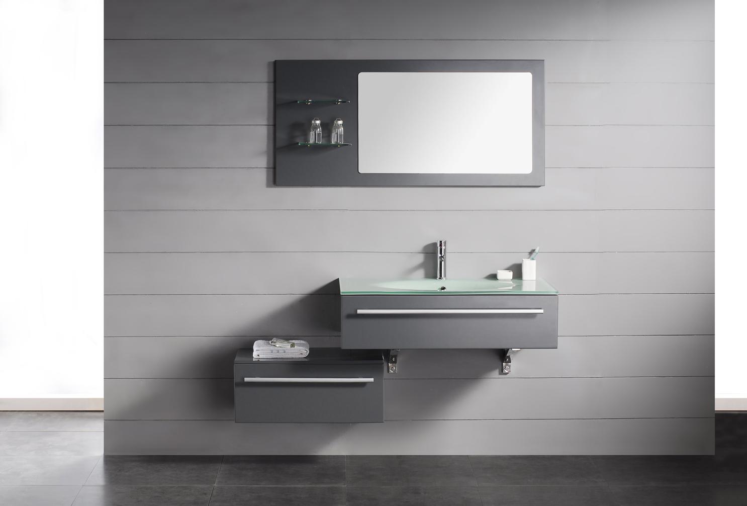modern bathroom vanities click to see larger image. loading zoom. modern bathroom vanity ... RVEFGYE
