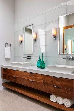 modern bathroom vanities find this pin and more on bathroom ideas. ROJHLOC