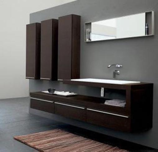 modern bathroom vanities name: valentino ii - modern bathroom vanity ... XJSRLTH