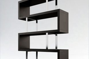 modern bookcases modern contemporary wood bookcase modern bookcase designs DHWQIGS