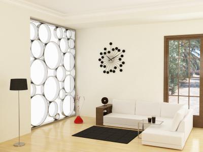 modern design minimal design. modern living room FHAUPBG