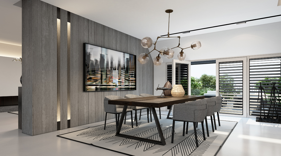 modern dining room like architecture u0026 interior design? follow us.. RZKLZND