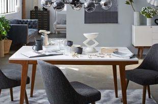 modern dining table TCNYCAE