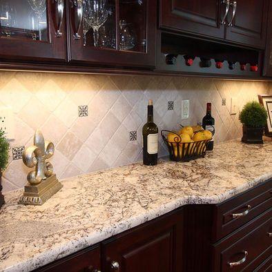 modern kitchen backsplashes, 15 gorgeous kitchen backsplash ideas ZTMCWVX