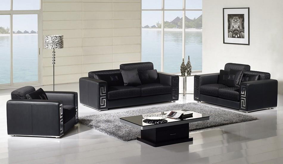Why should we use modern living room sets?