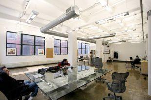 modern office carrot creative, brooklyn OWPPQQF