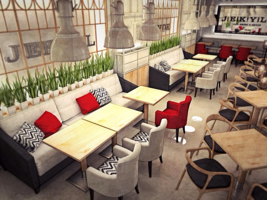 modern restaurant furniture designs 2016 IVNNAZG