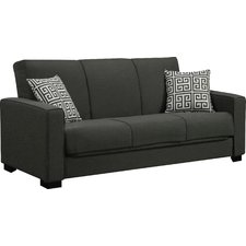 modern sofa swiger convertible sleeper sofa BHEPIEV