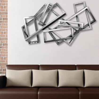 modern wall art modern wall sculptures UWYESWB