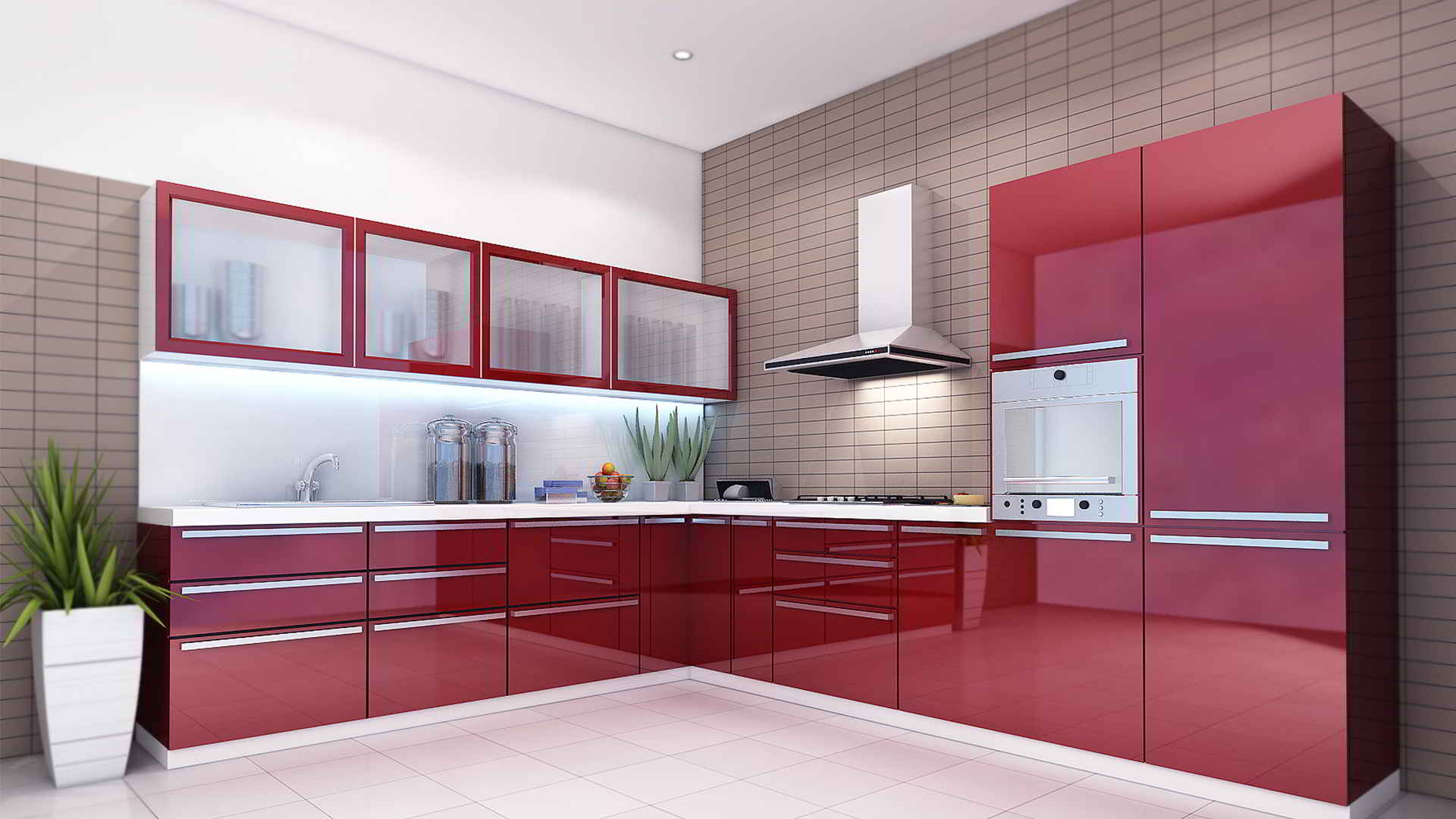 modular kitchen kitchen 2 TKQJEYN