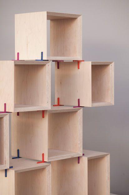 modular shelving + shelf OFNOJHH