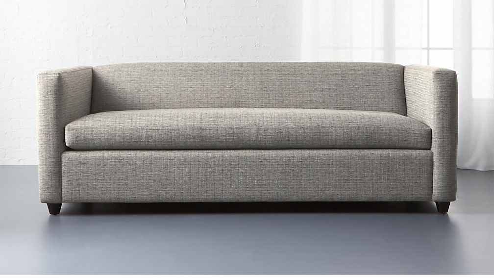 Buy sleeper sofa to save space and money both