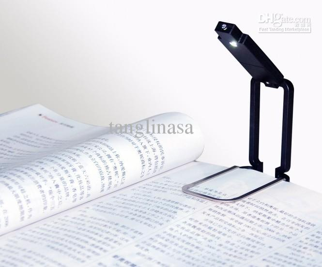 new kindle fire light folding robotic reading light led lamp led reading UJROUMV