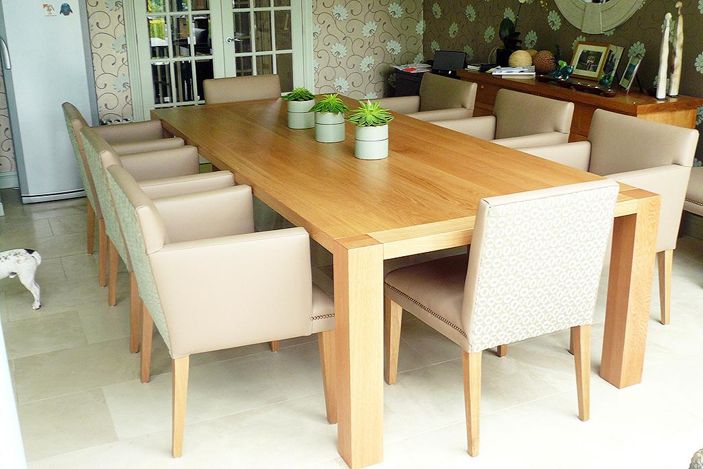 oak dining sets oak dining room tables uk thehappytacocom NVHZXGZ