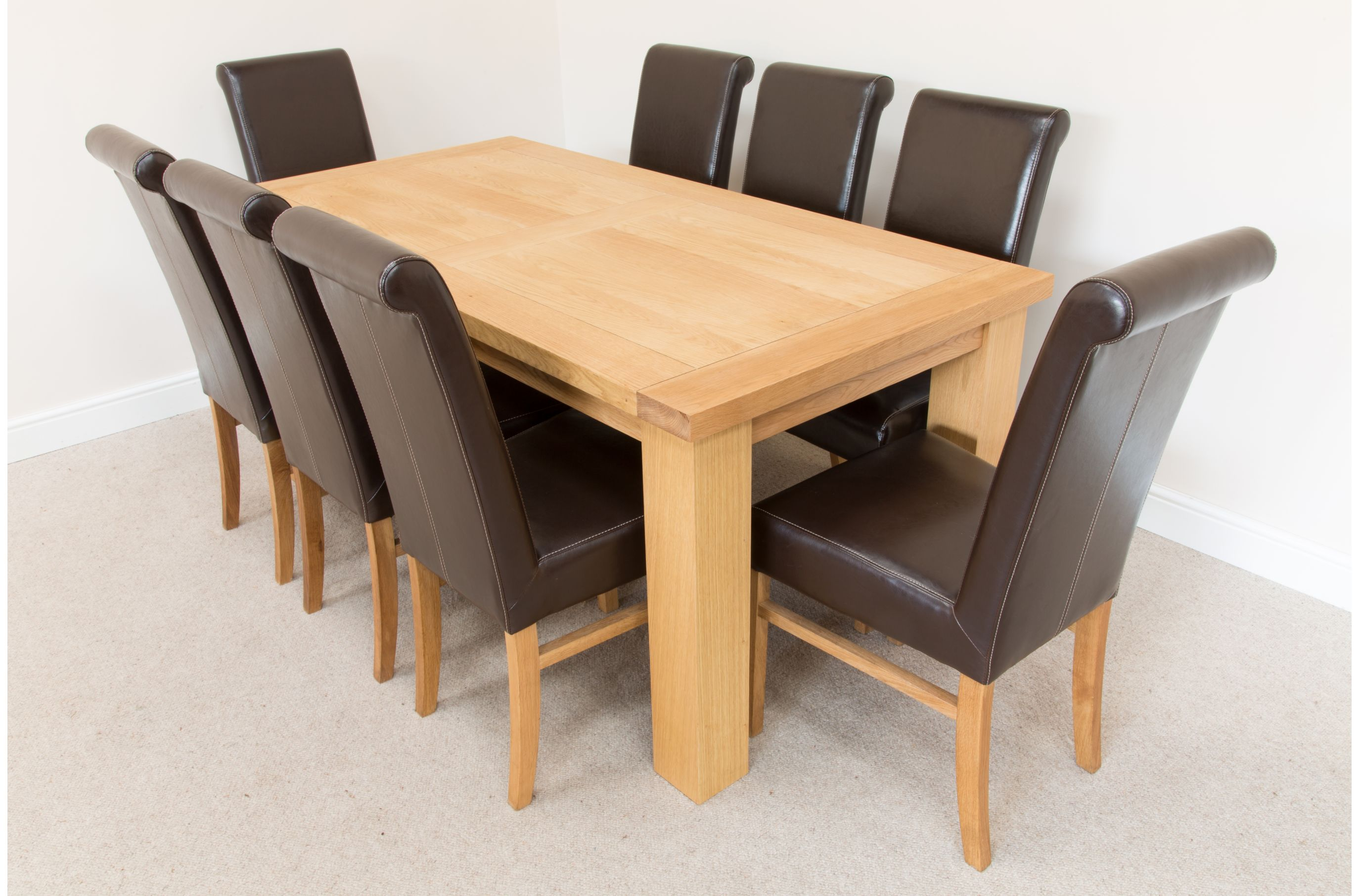 oak dining sets why choosing oak dining room sets PIMEQFG