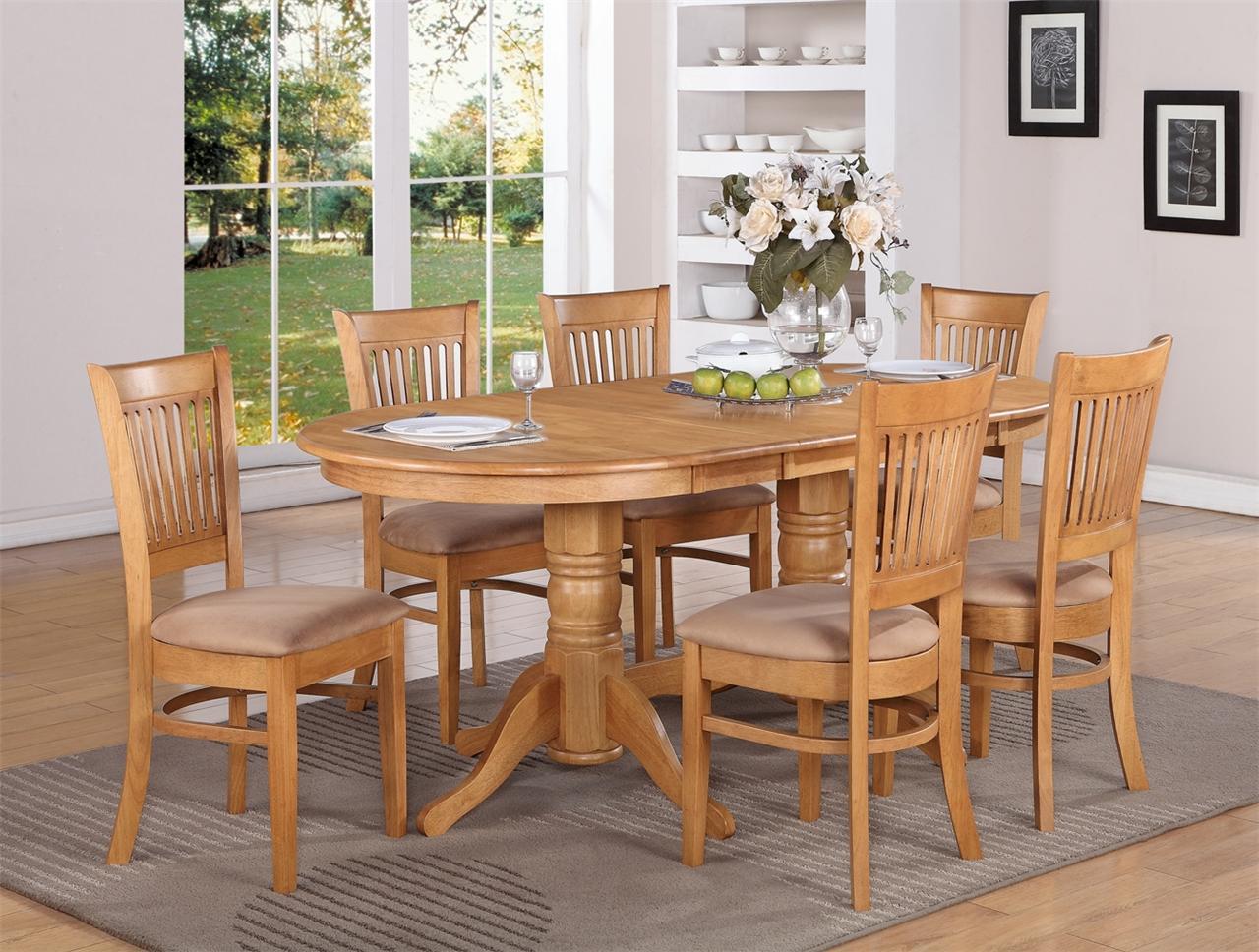 oak table and chairs oak kitchen table set best ideas 2017 SDSTSGT