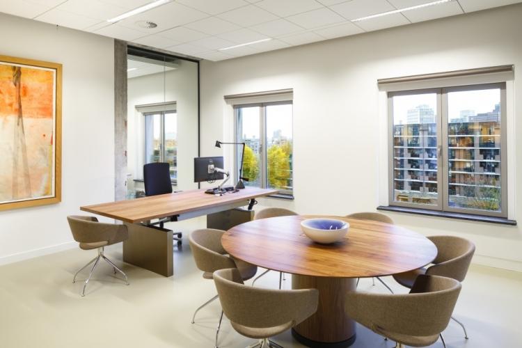 ocu0026c strategy consultants rotterdam office design pictures KGQKGMI