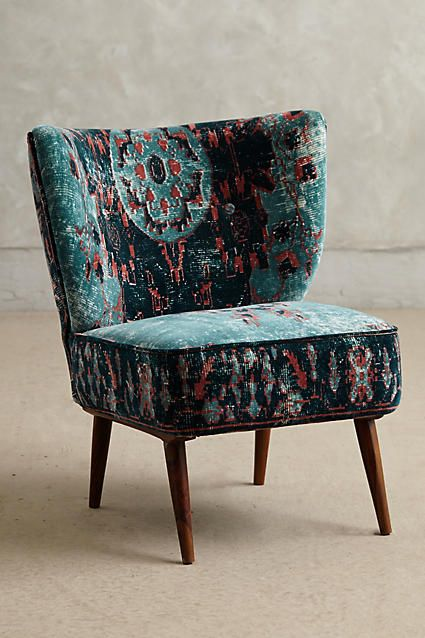 occasional chairs dhurrie accent chair ZGFFDCJ