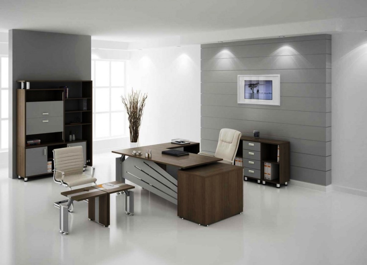 office decoration ... cool stylish home office ideas for men work office decorating ideas for UUWVCWE