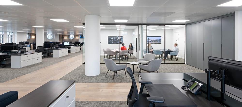 office design bespoke design SJHOKMZ