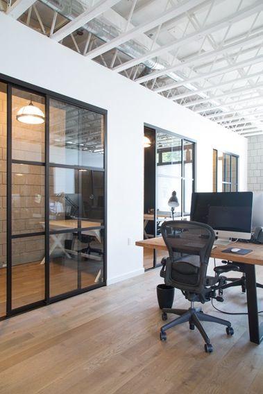 office design bitiumu0027s soft industrial office VYIUICR