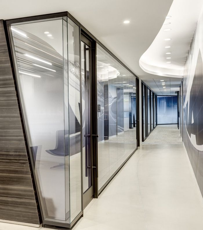 Captivating office designs