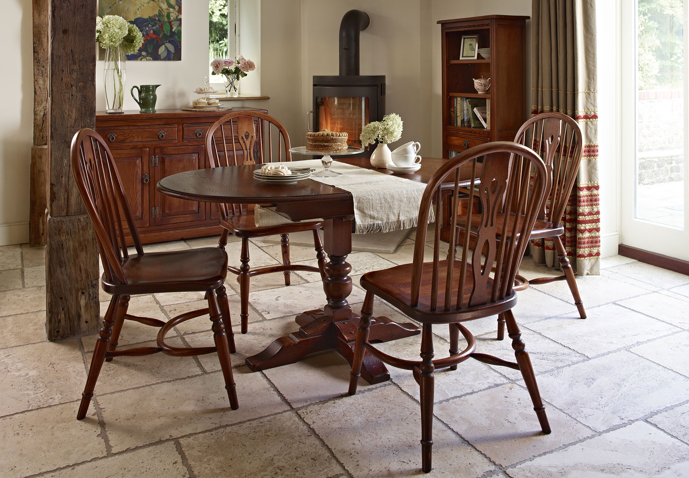 Grab some old charm furniture