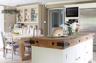 open plan kitchen open-plan kitchen design ideas | ideal home TRSWPTC