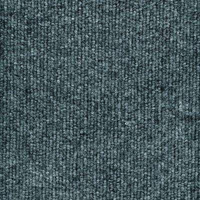 outdoor carpet elevations - color sky grey ribbed indoor/outdoor 12 ft. carpet FTNHJVL