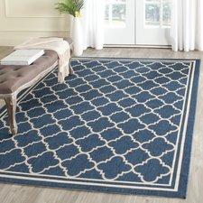 outdoor carpets octavius navy/beige outdoor area rug TMCQULV