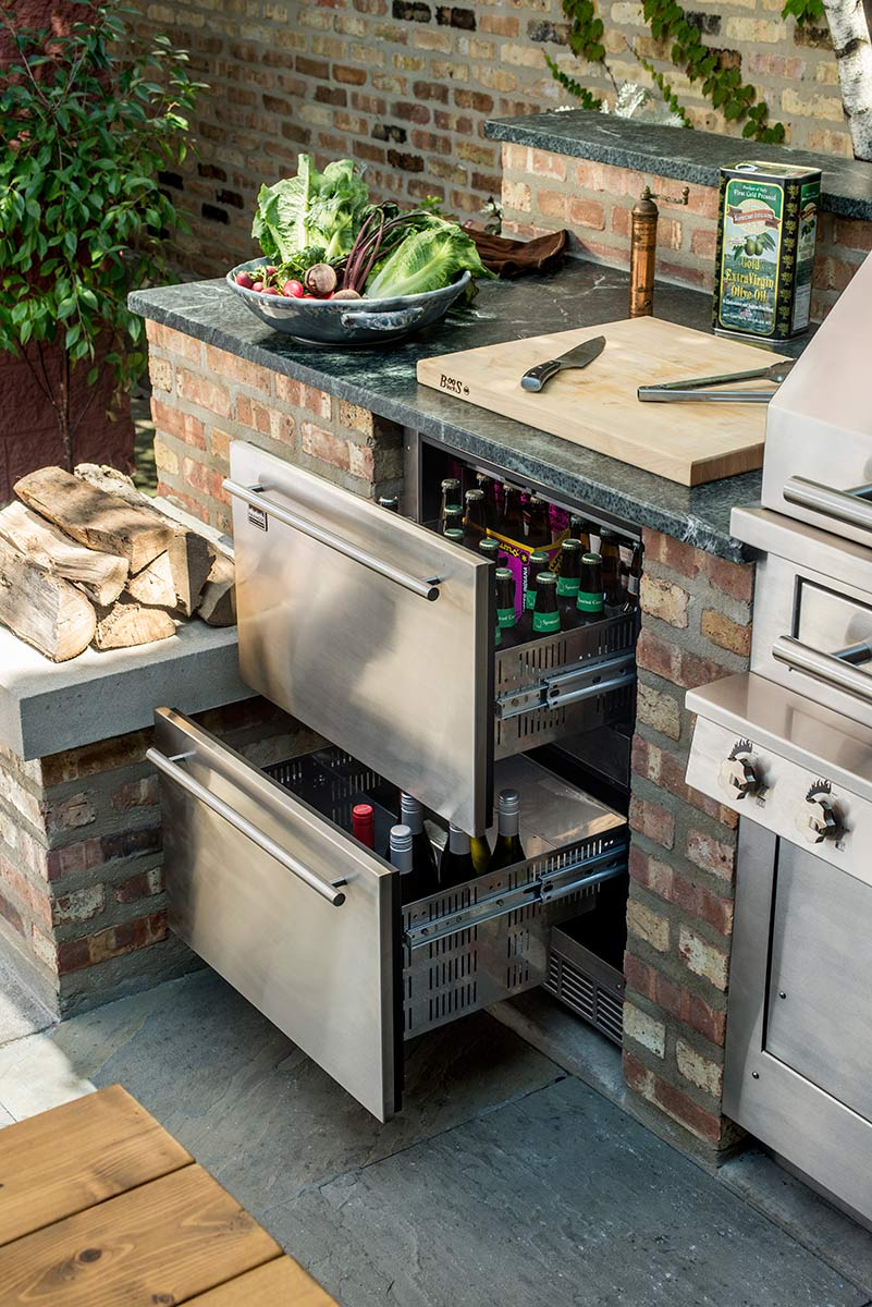 outdoor kitchens 15 best outdoor kitchen ideas and designs - pictures of beautiful outdoor MCJJINS
