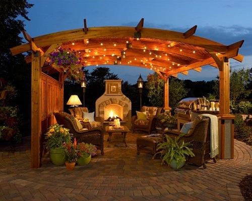 outdoor living saveemail TFHBNGV
