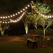 outdoor patio lights patio and party lights QXXXGRH