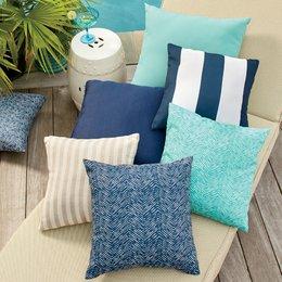 outdoor pillows DNDLEHZ