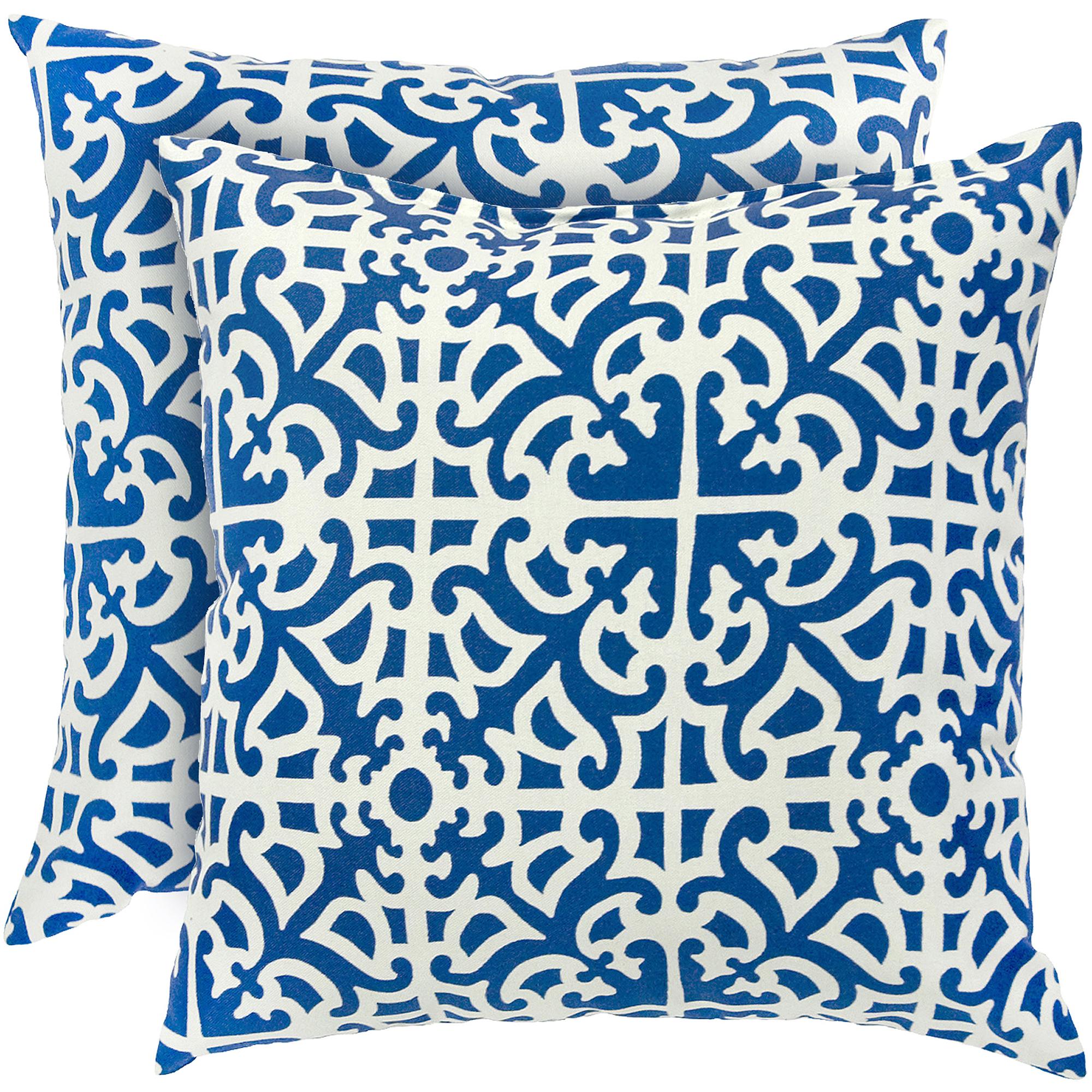 outdoor pillows TCSXRFU