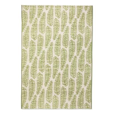 outdoor rug ... green rugs ... RVKDUTB
