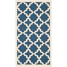 outdoor rug osgood blue indoor/outdoor area rug ZEPZBTW