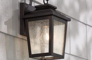Outdoor wall lights irvington manor 12 DVWBKYO