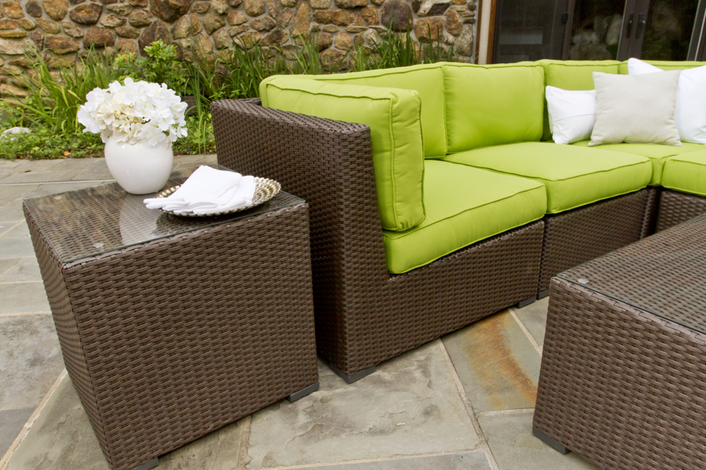 outdoor wicker patio furniture on sale! DFTVXCL