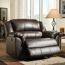 oversized recliners simmons upholstery fredericksburg cuddler recliner ASCPASZ