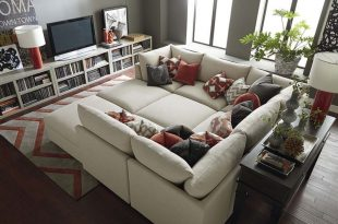 oversized sofa JIUXKIH