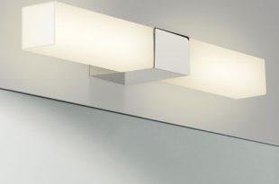padova square bathroom wall light 7028 LOOVRSU