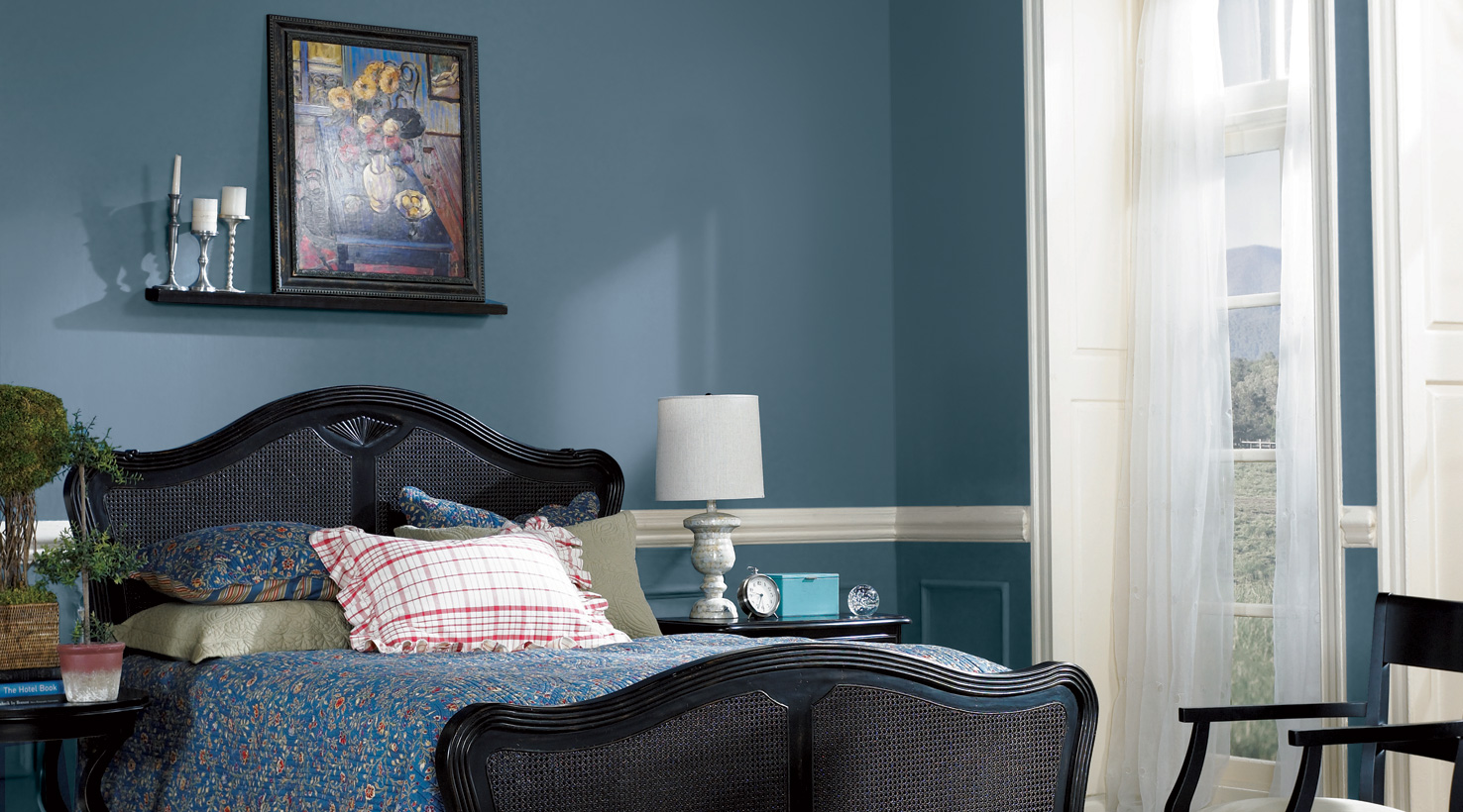 paint colors for bedrooms 1 ... KTECENK
