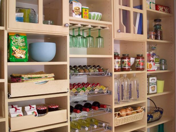 pantry storage BKVIXON