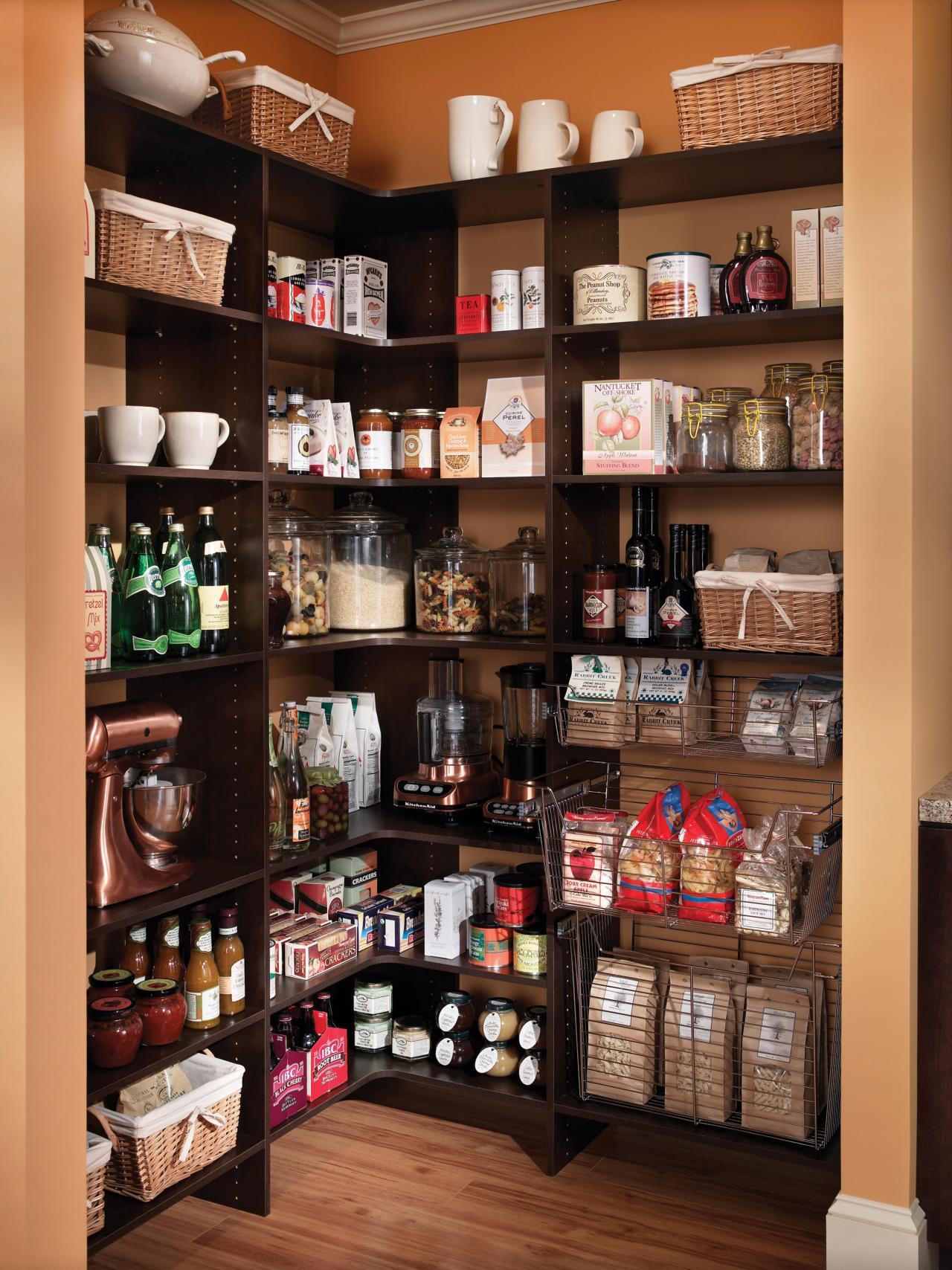 pantry storage pantry organization and storage ideas ZGSUGLF