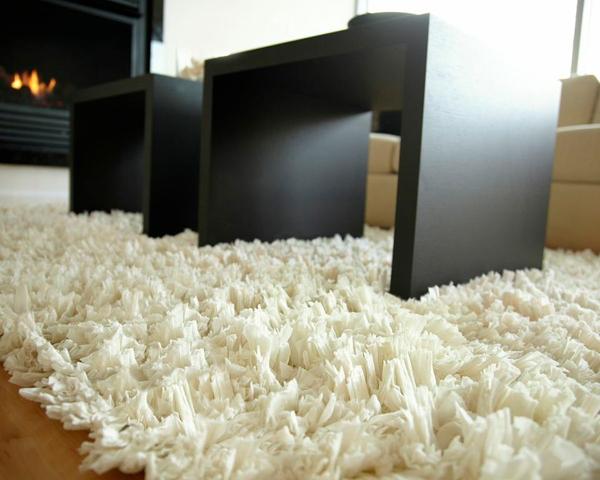 paper shag rugs ... GJVDXJR