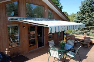 patio awnings patio awning open GGXAMAO