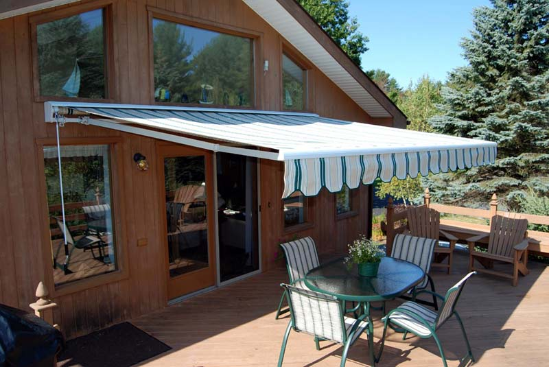 Patio awnings: shop for the best