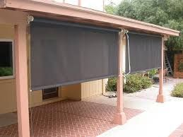 patio blinds - an eco-friendly solution patio blind when it comes to VSMJWJP
